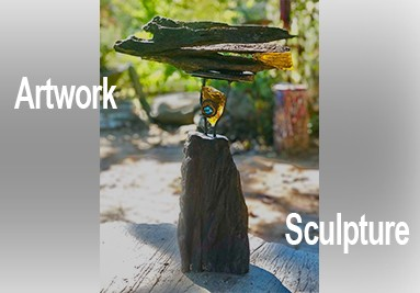 Artwork Sculpture